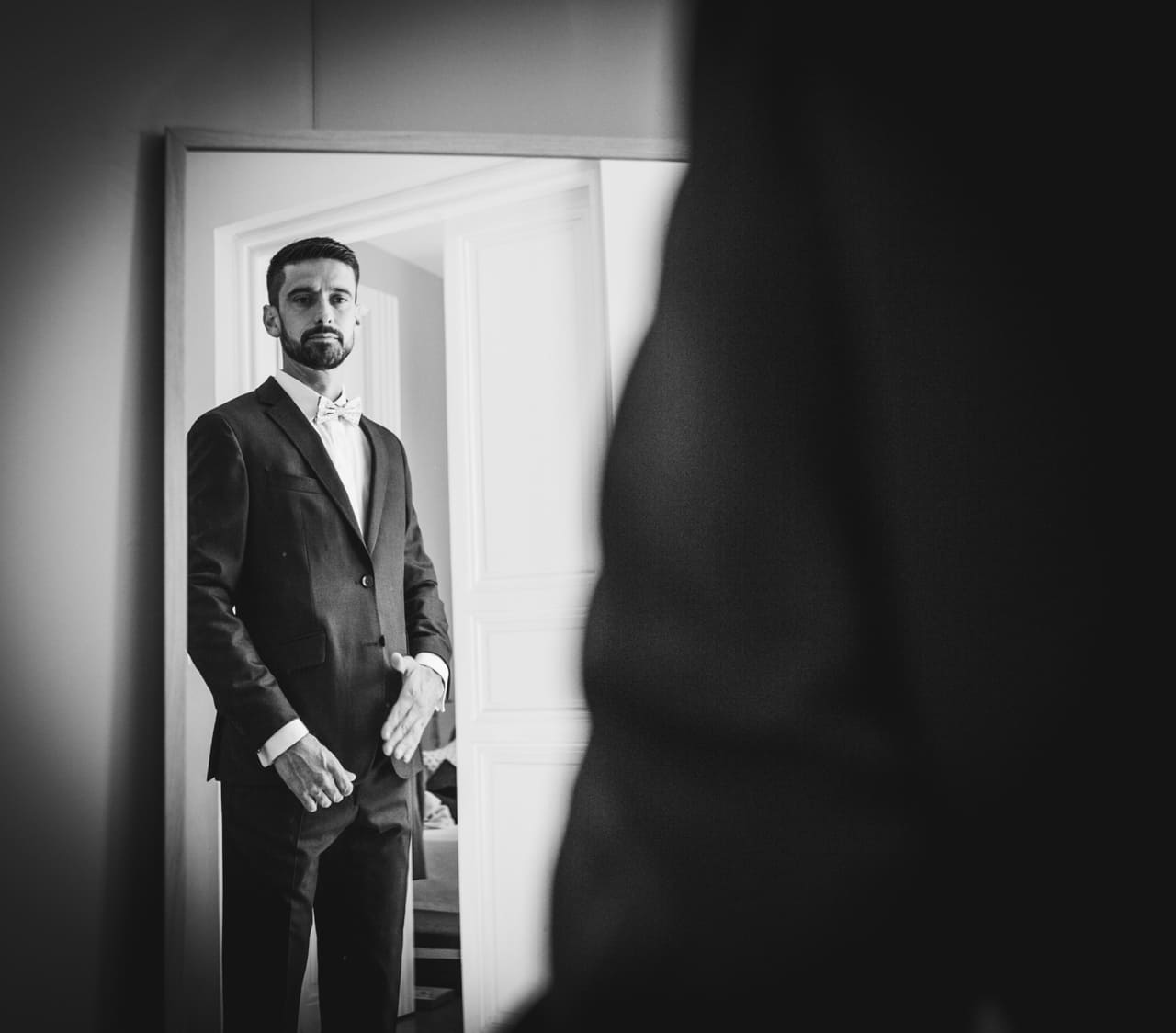 photo-preparatif-naturel-reportage-photo-mariage-haut-gamme-luxe-chic-boheme-champetre-minimaliste-photographe-aline-ruze-chateau-flaugergues-montpellier-1