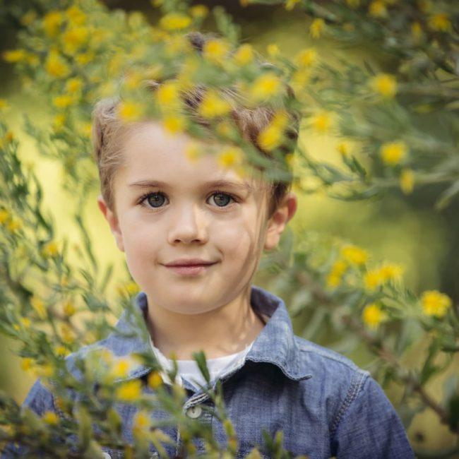 galerie photos d'enfants