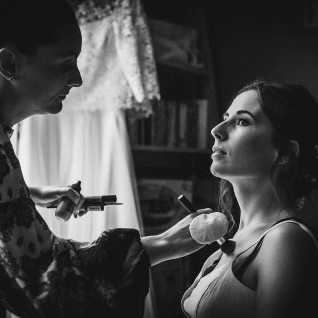 Galerie préparatifs de mariage